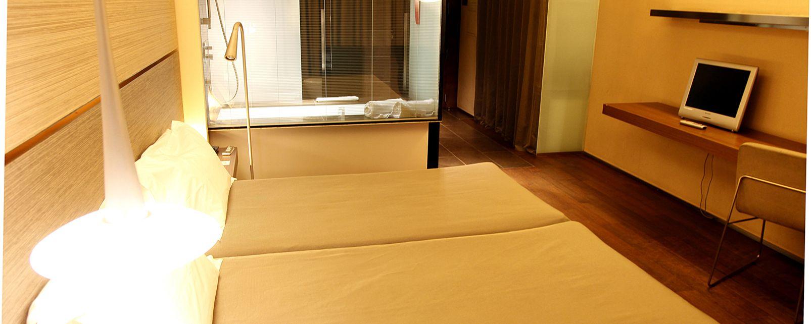 Hotel B-Hotel