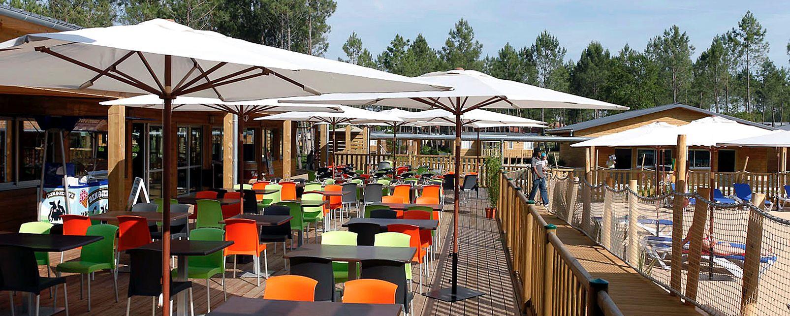 Hotel Fram Nature Soustons