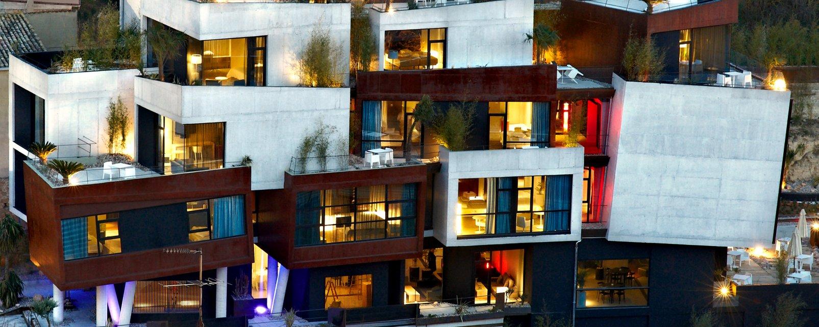 Hôtel Viura