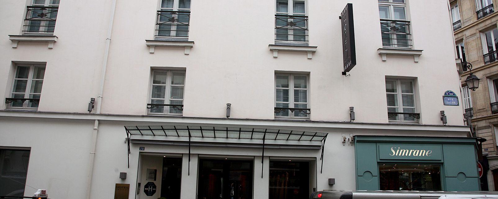 Hotel La Villa St Germain des Près
