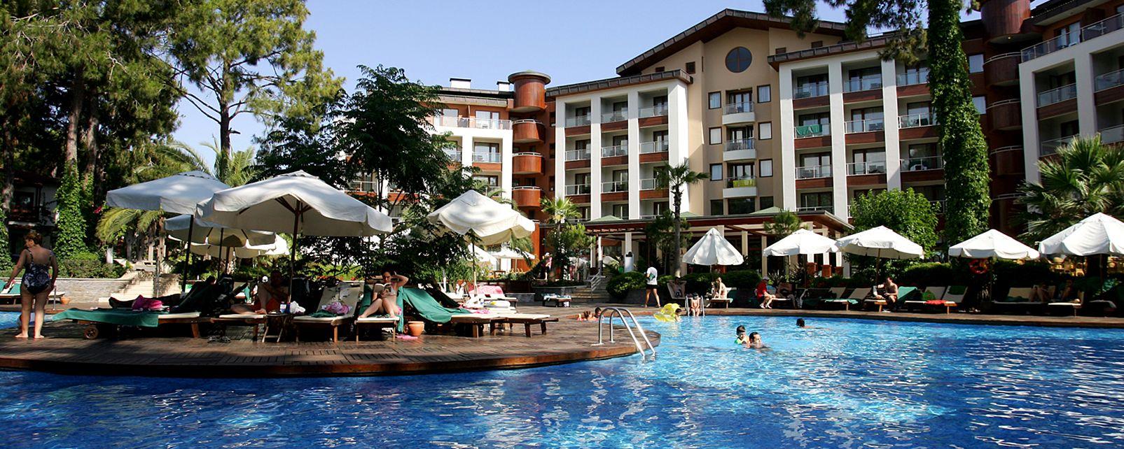 Hotel Voyage Belek