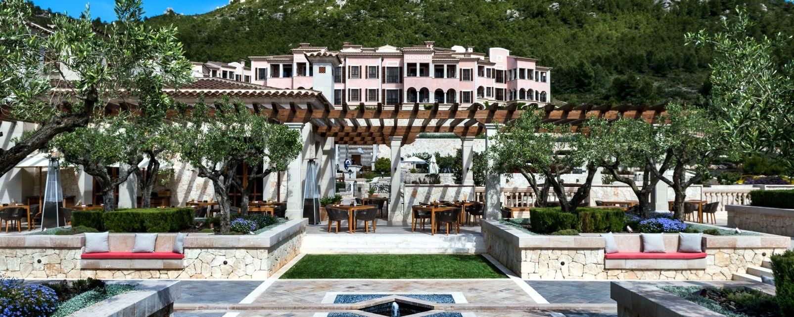 Hôtel Park Hyatt Mallorca