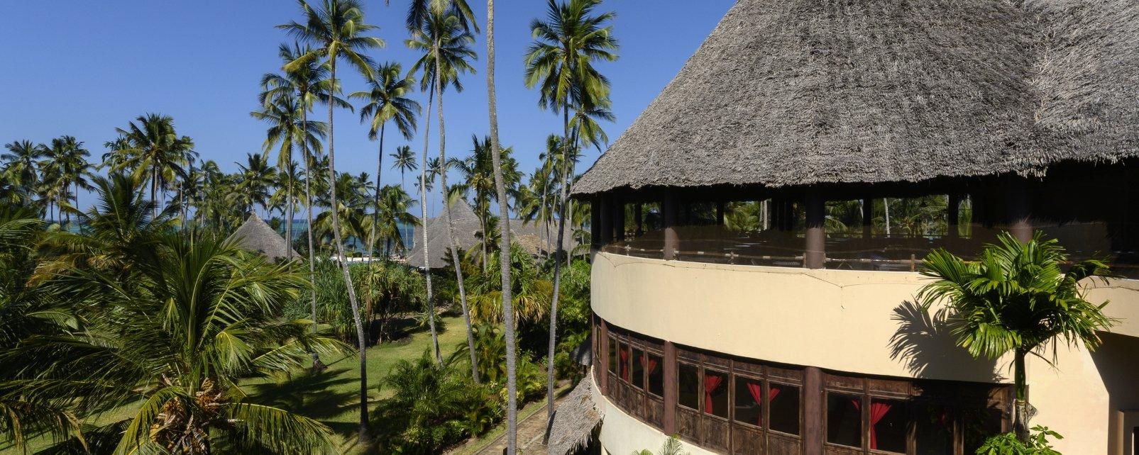 Hôtel Ocean Paradise Resort