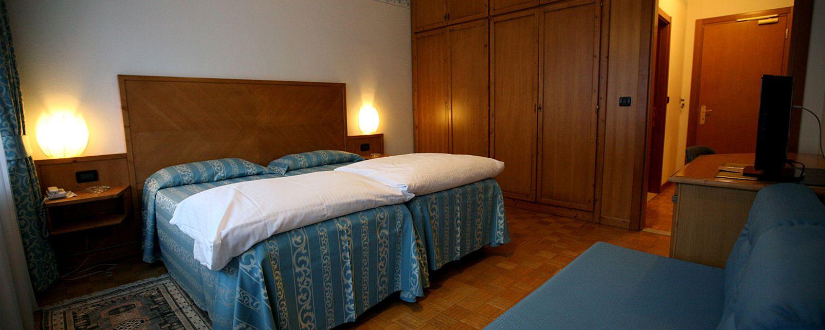 Hôtel Milano