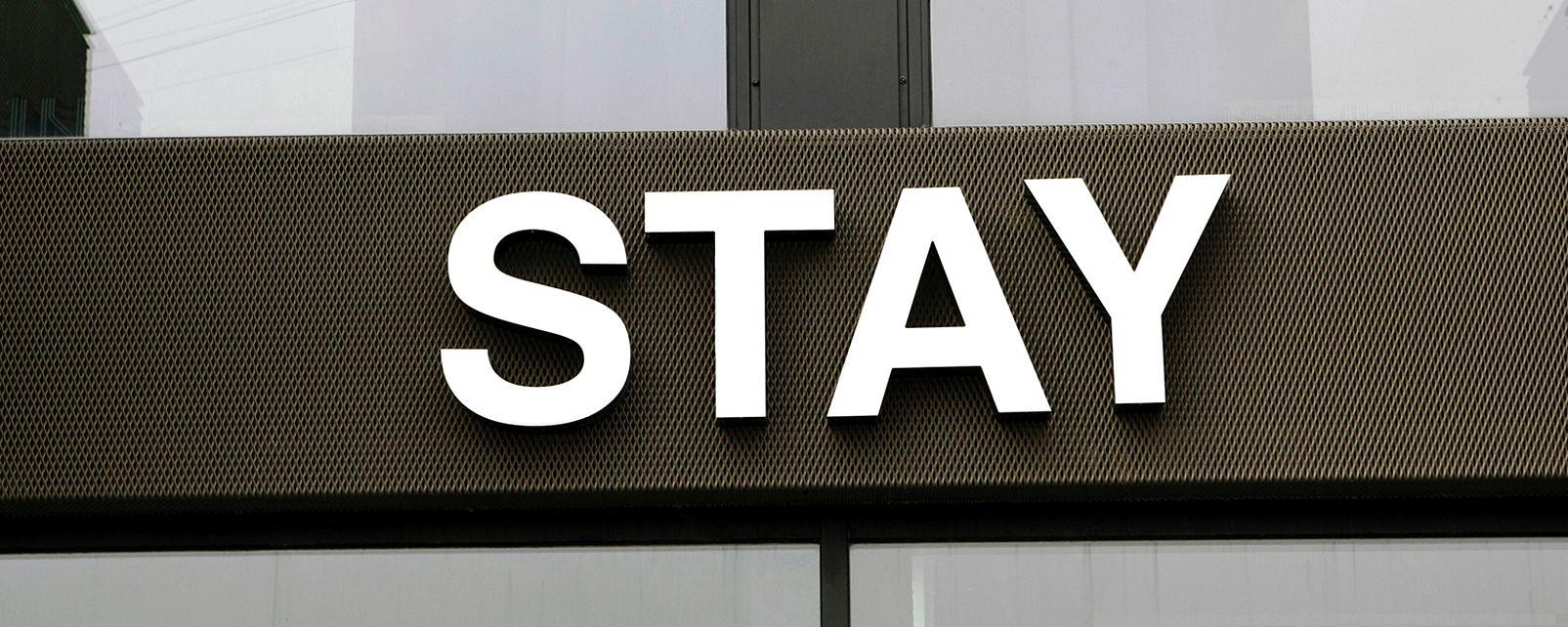Hotel STAY Copenhagen