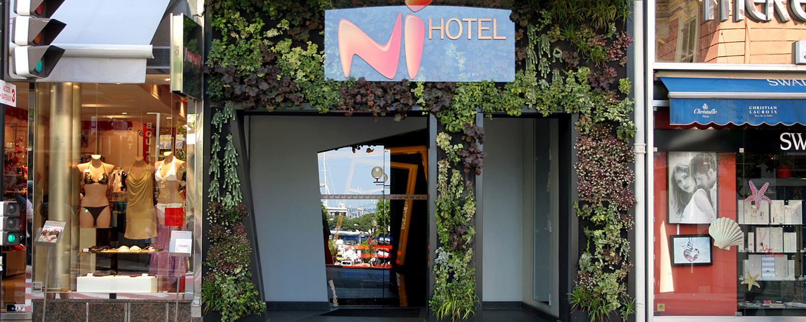 Hotel Ni Hotel