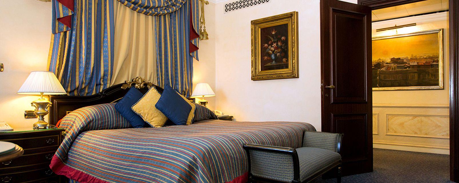 Hotel InterContinental De La Ville Roma