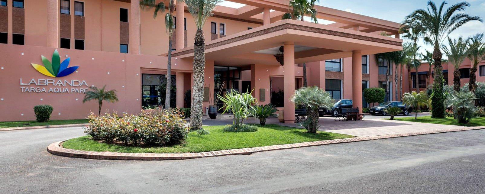 Maxi Club Labranda Targa Aqua Parc