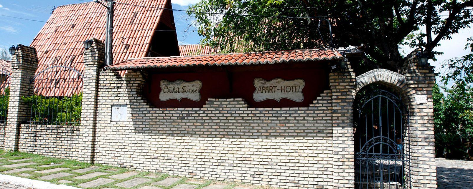 Hotel Chalet Suisse