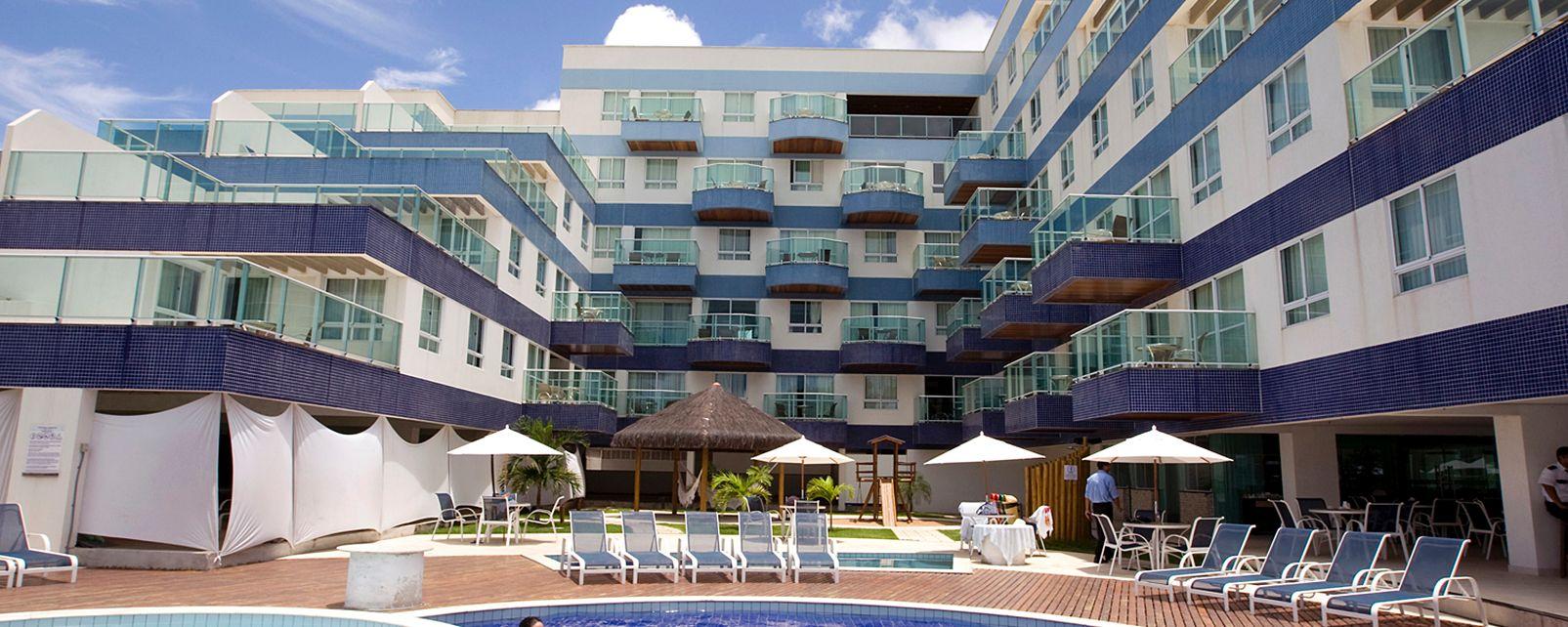 Hotel Coral Plaza
