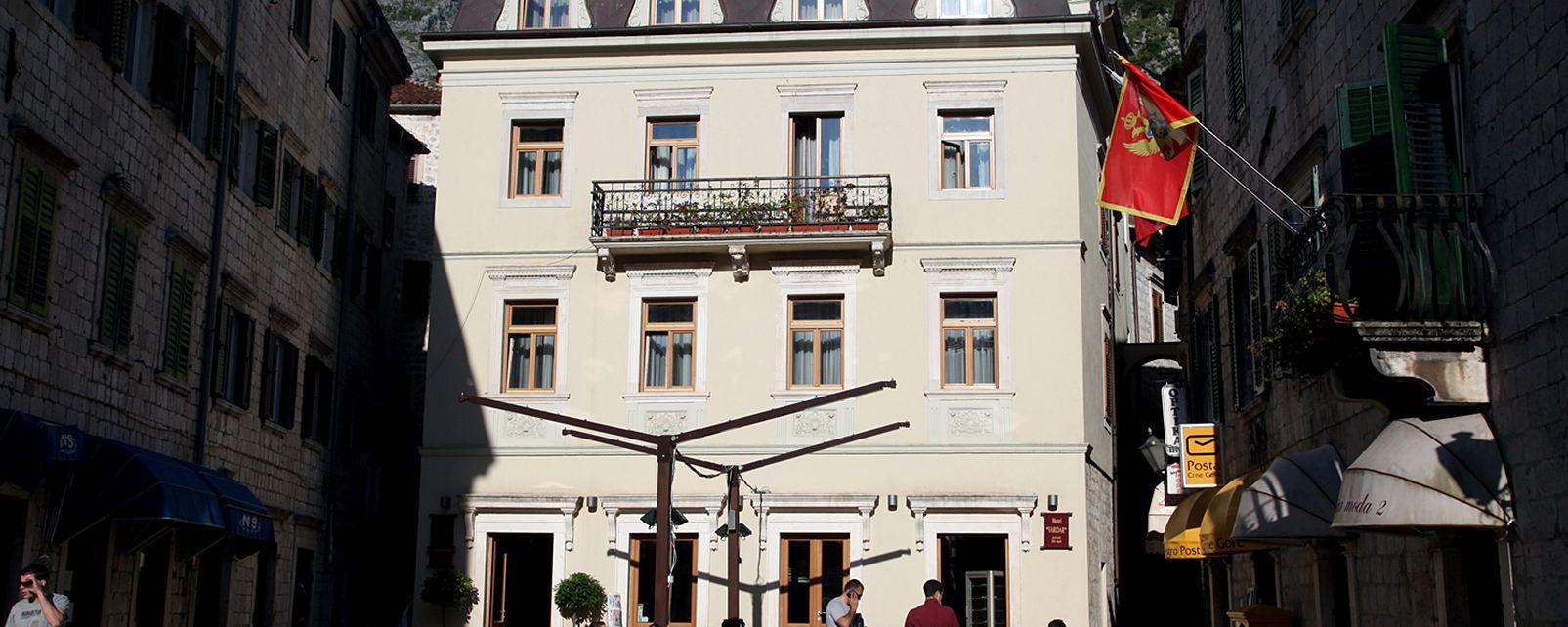 Hôtel Vardar