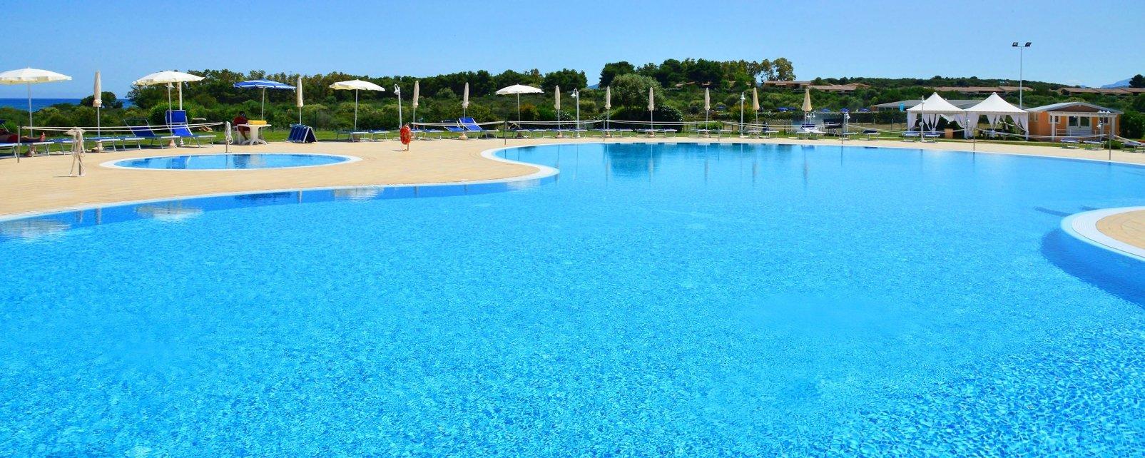Hotel Baia del Porto - Official Site - Charming hotel near the sea