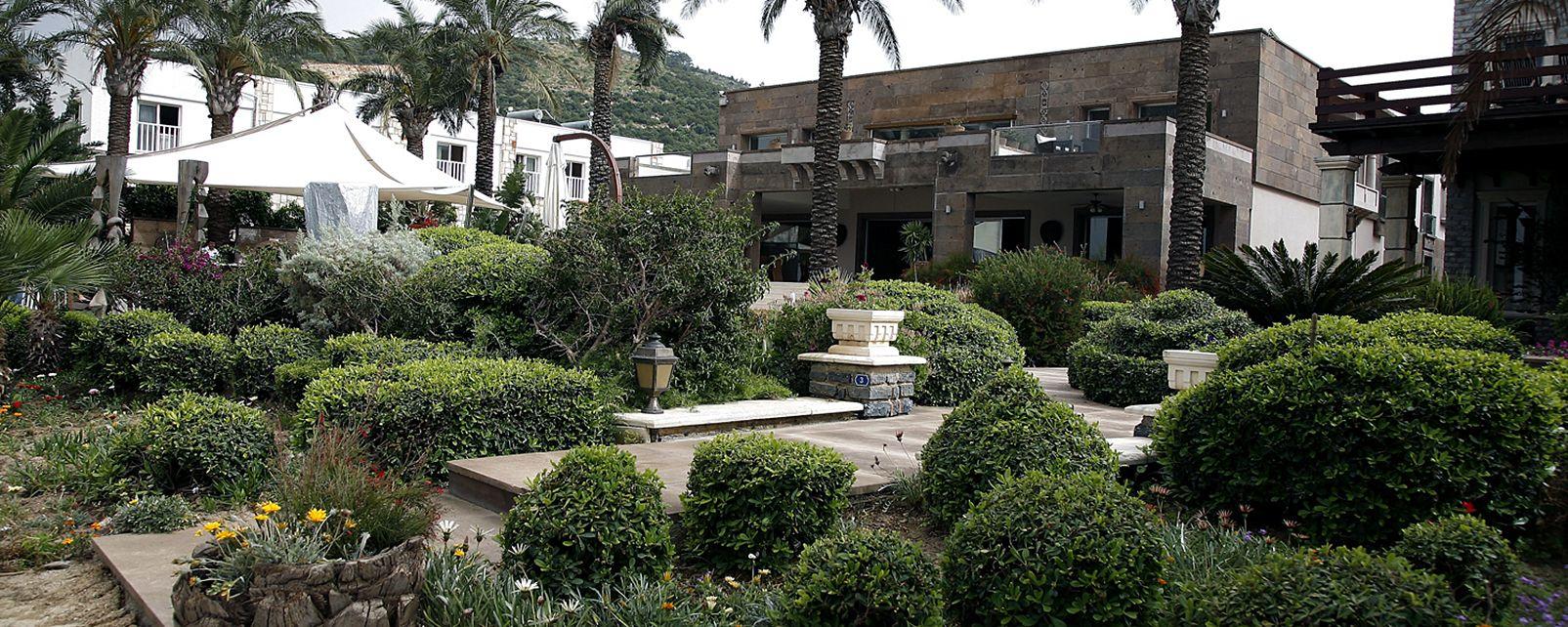 Hotel Casa Dell'Arte