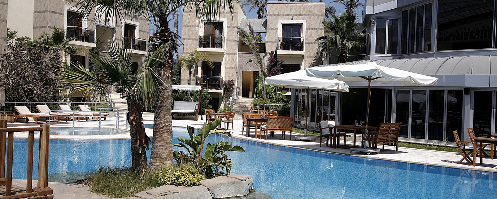 Hotel Bodrium Boutique Resort and Spa