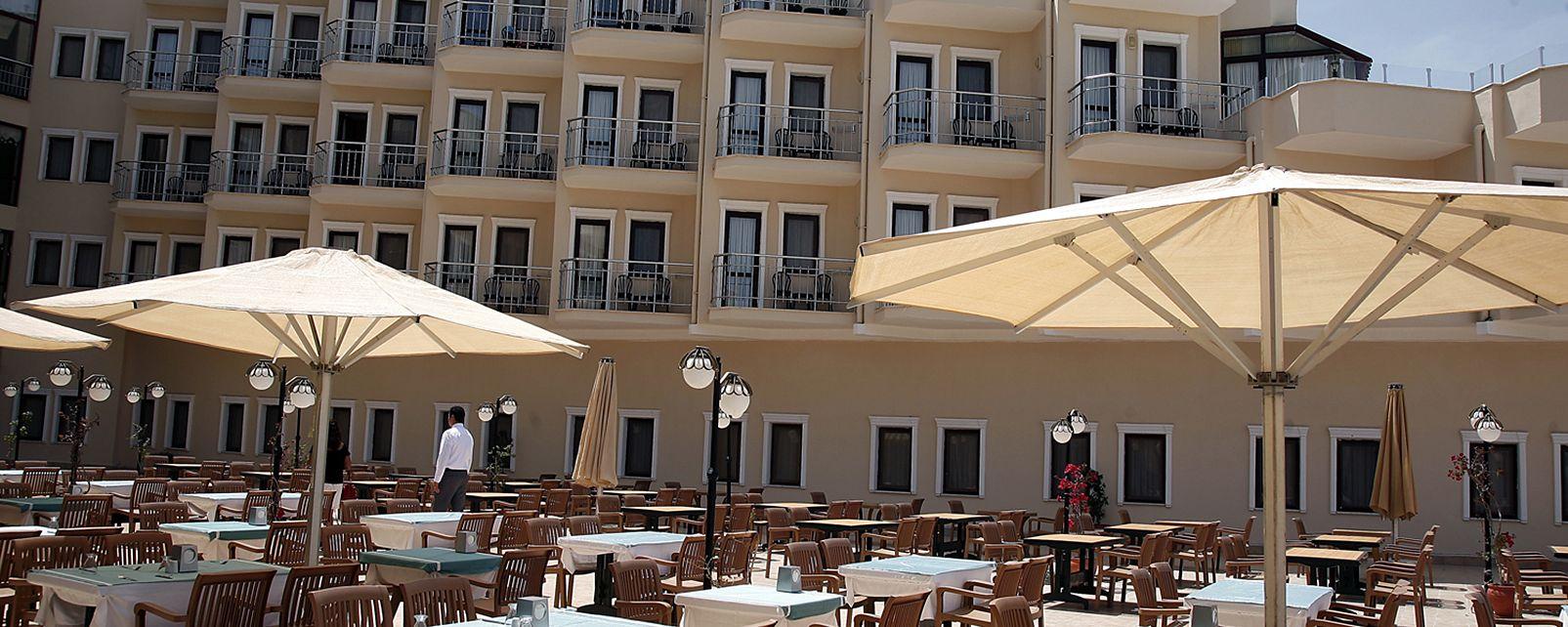 Hôtel Golden Age Hotel