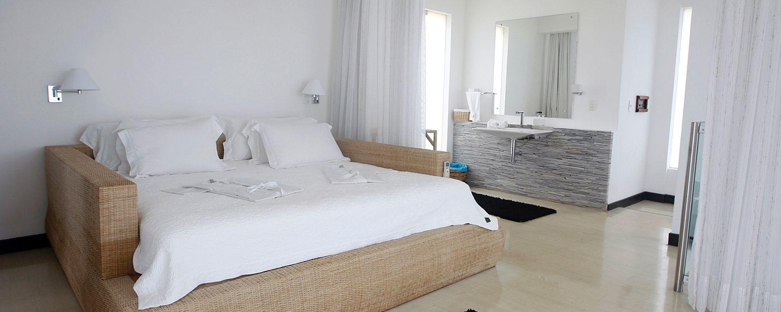 Hotel Kilombo Villas