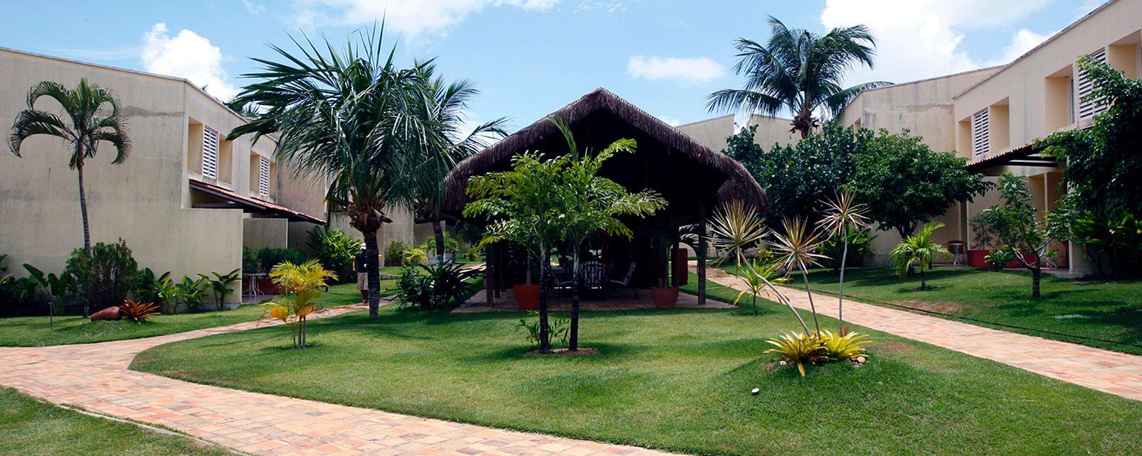 Hotel Pipa Atlántico