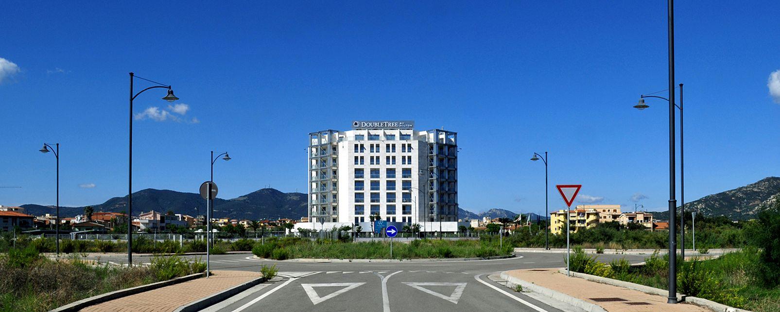 Hôtel Double Tree by Hilton Olbia