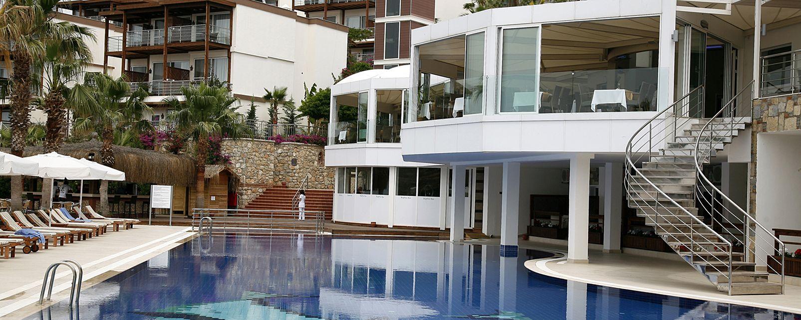 Hôtel Delta Beach Resort