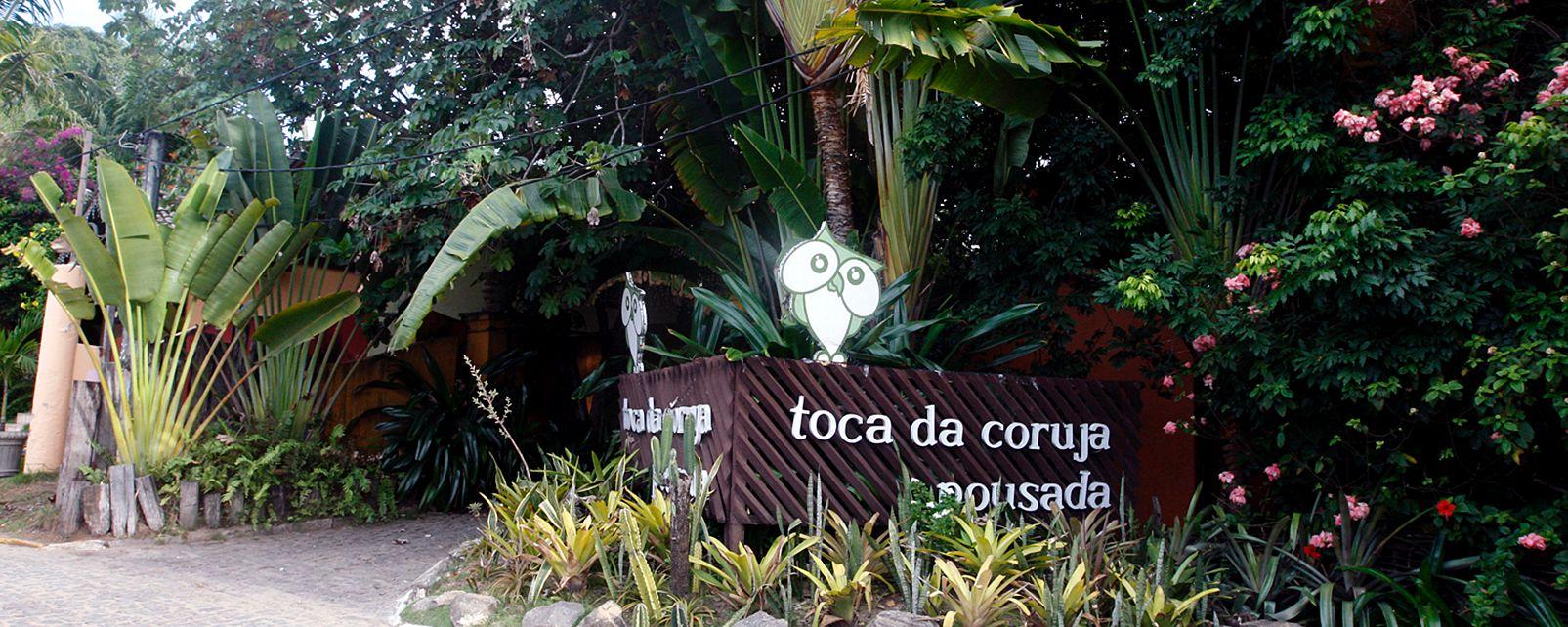 Hôtel Toca da Coruja