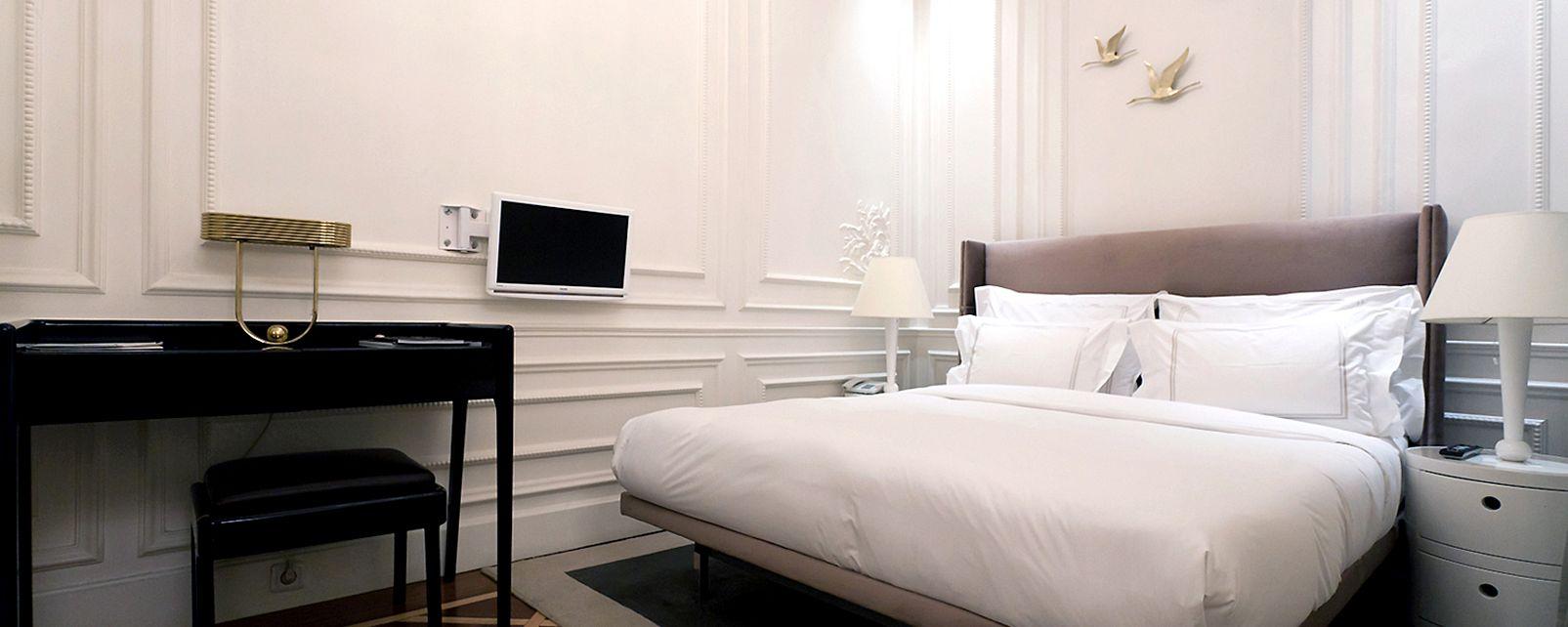 Hôtel The House Hotel Galatasaray