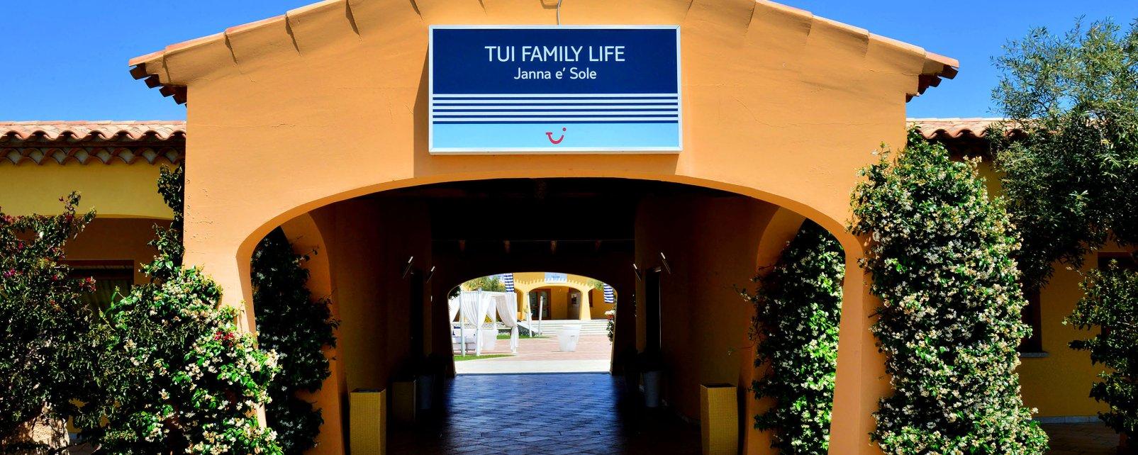 TUI Family Life Janna e Sole