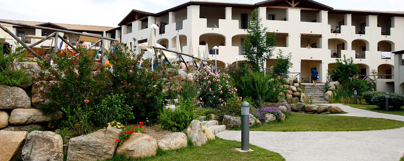 Hotel Eden Village Cala della Torre