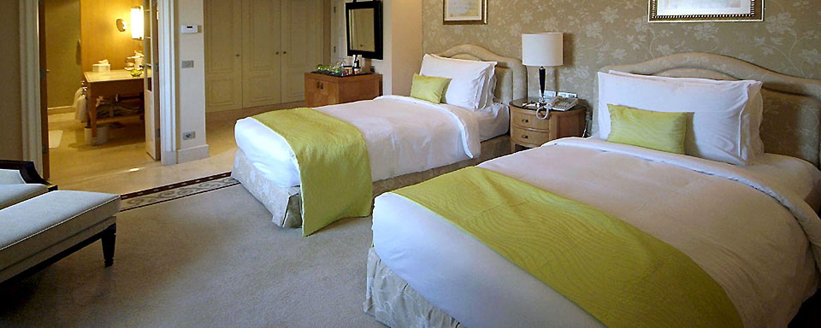 Hotel Kempinski Nile Hotel