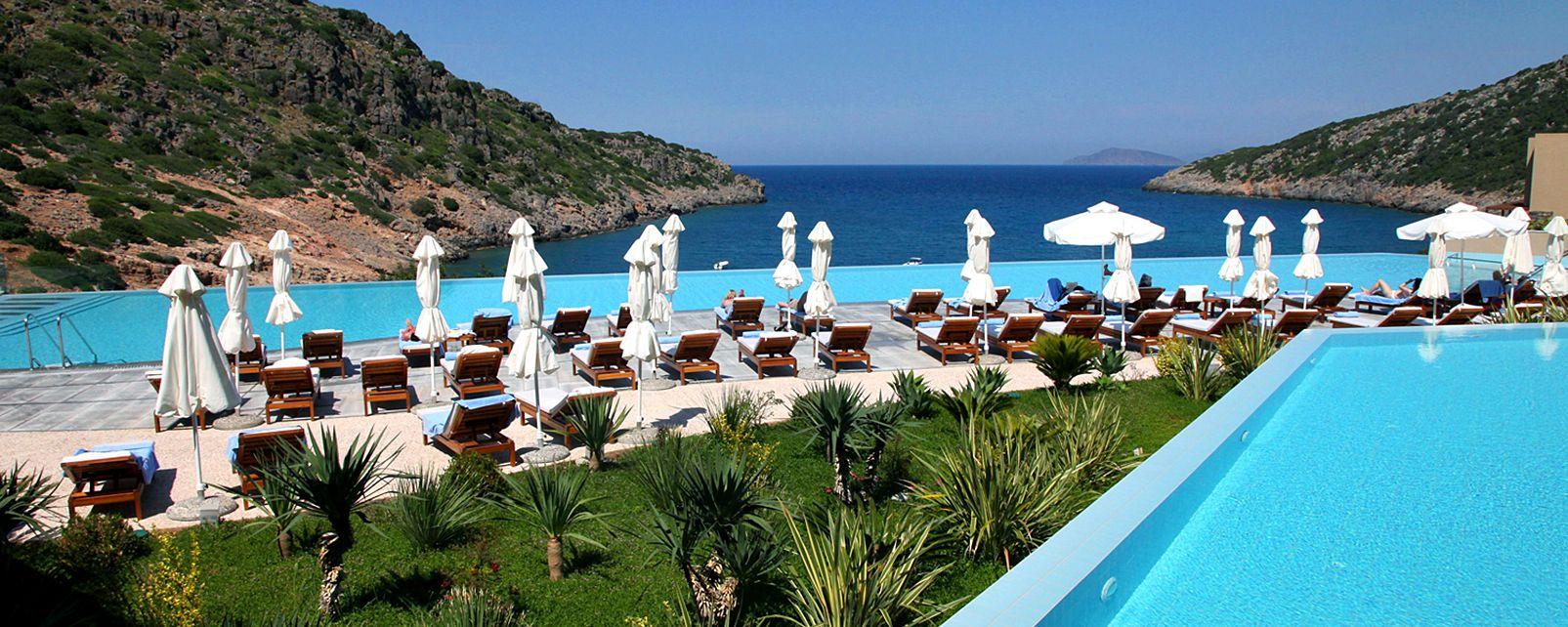 Hôtel Daios Cove