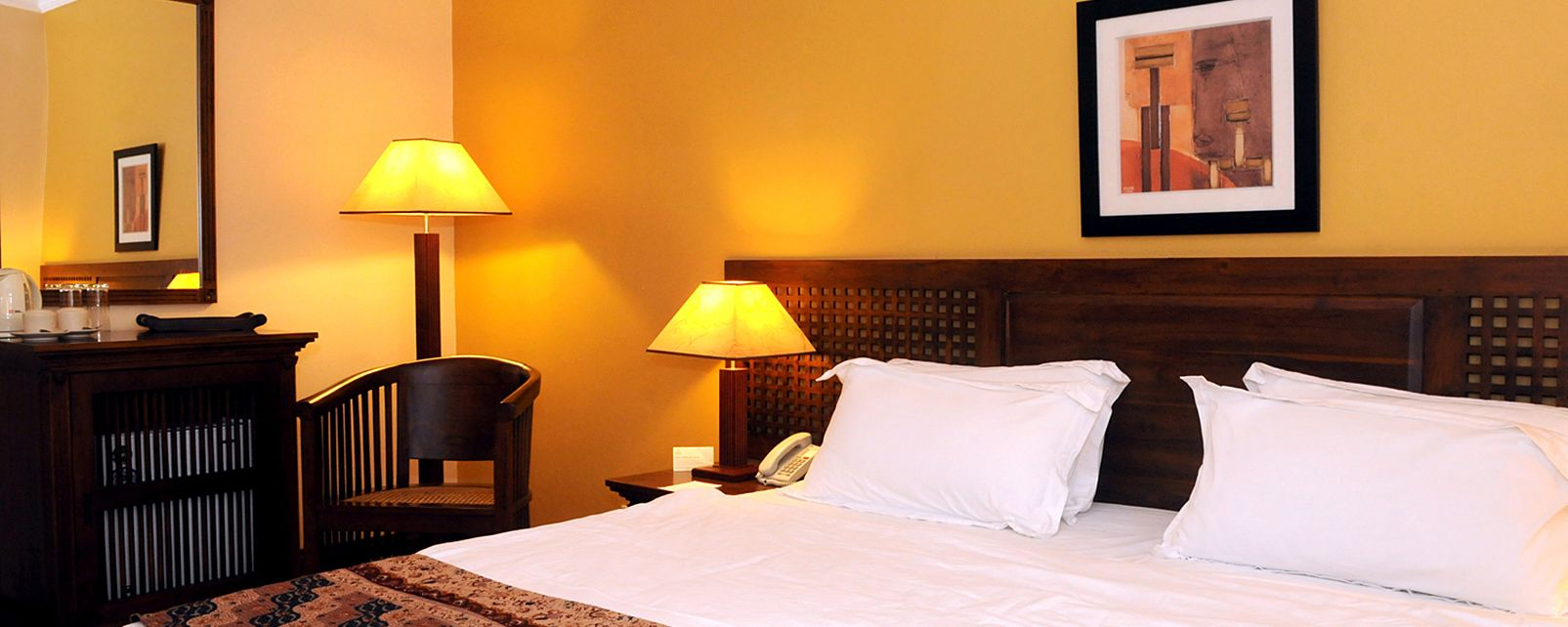 Hotel Aanari