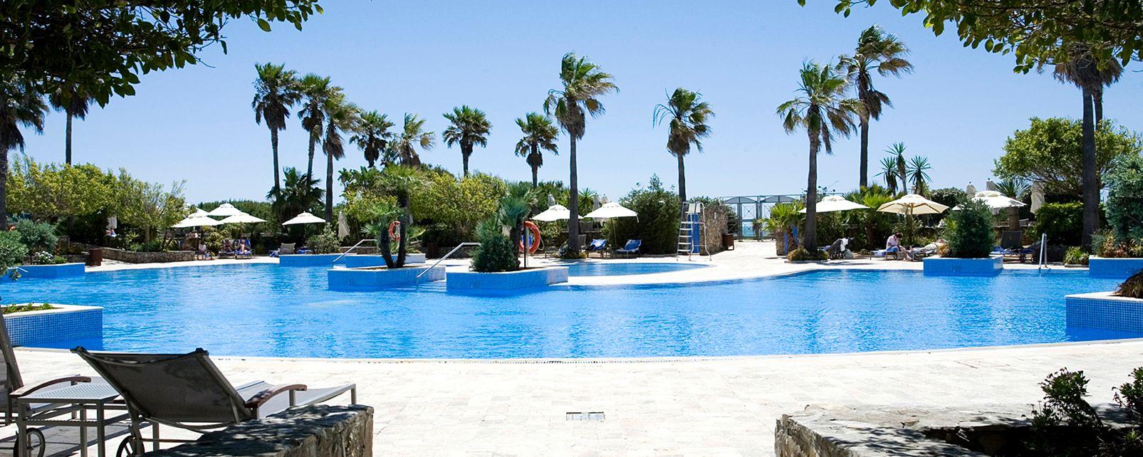 Hotel Hipotels Barrosa Palace