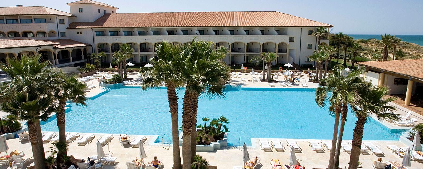 Hotel Iberostar Selection Andalucía Playa