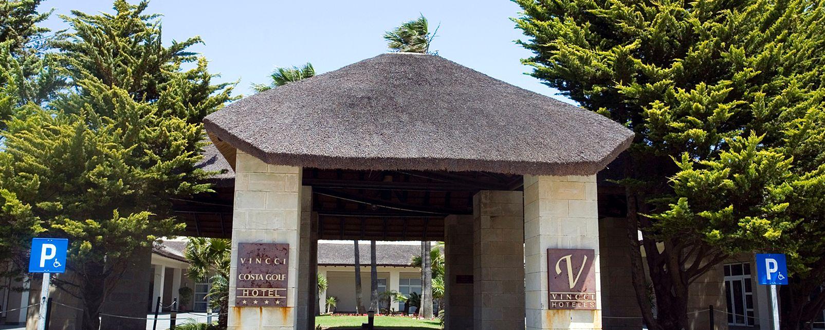 Hôtel Vincci Costa Golf