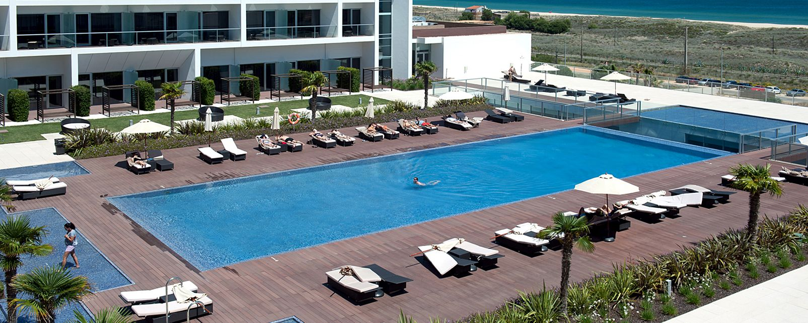 Hotel Yellow Lagos Meia Praia