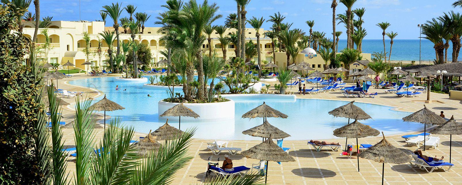 Hôtel Zephir Hotel and Spa