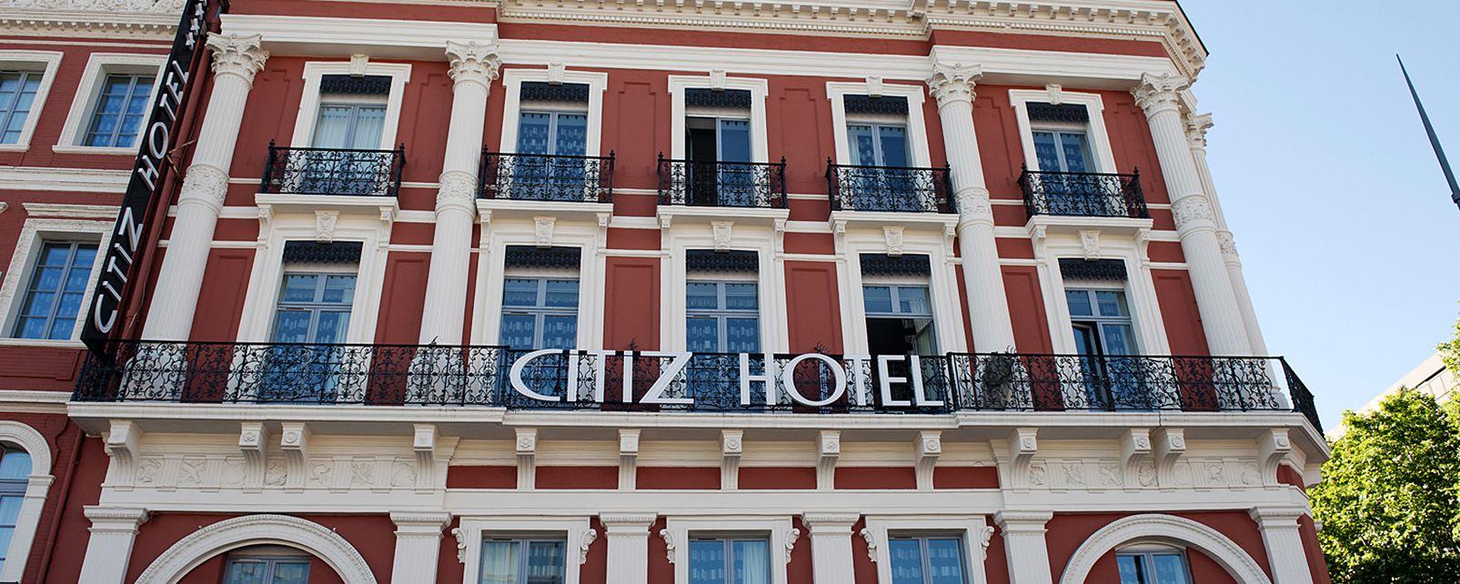 Hôtel Citiz hotel