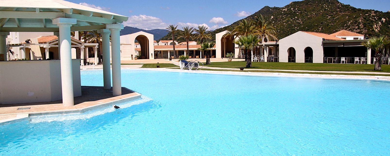 Hotel Spiagge San Pietro