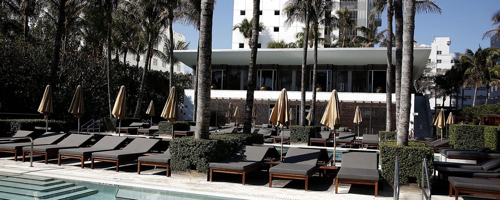 Hotel  The Setai South Beach