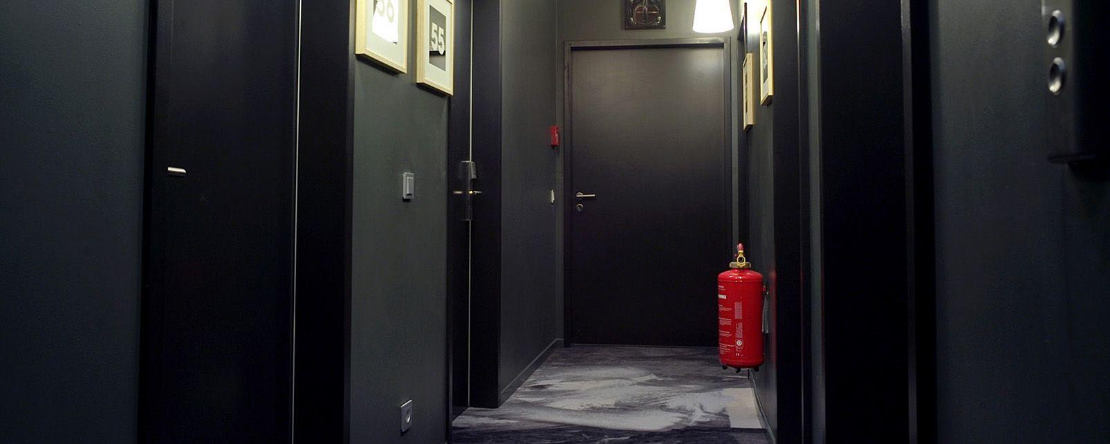 Hotel Sir Savigny