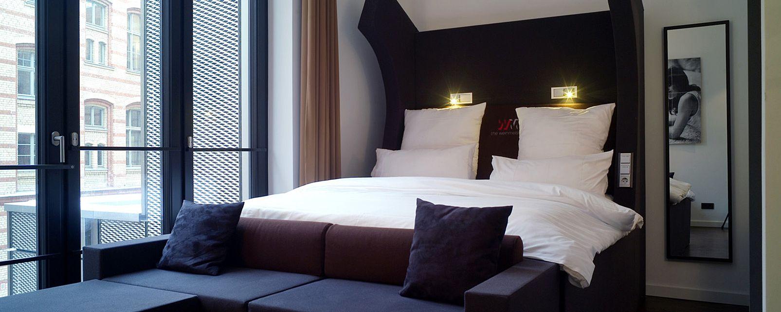 Hotel The Weinmeister
