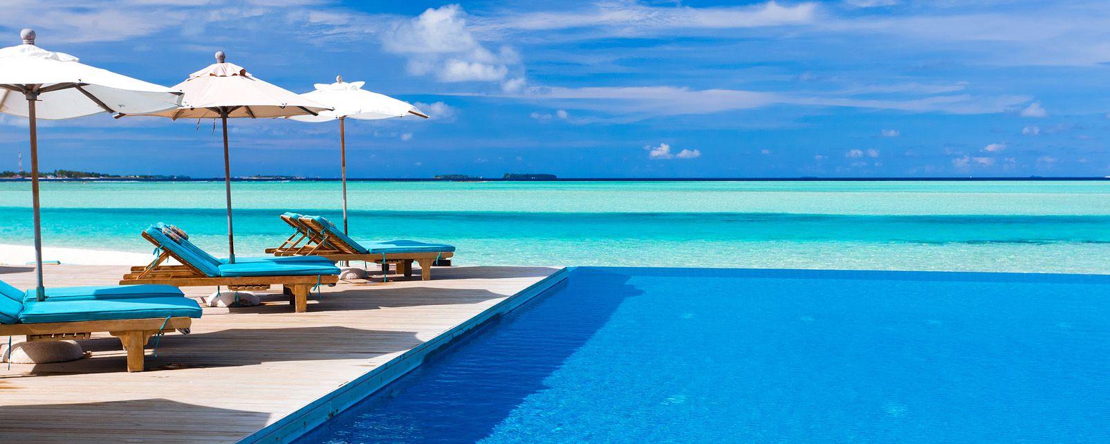 Hôtel Anantara Dhigu Maldives Resort