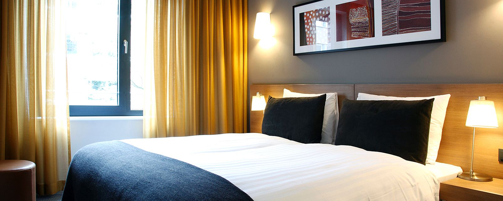 Hotel Adina Apartment Ht Michel