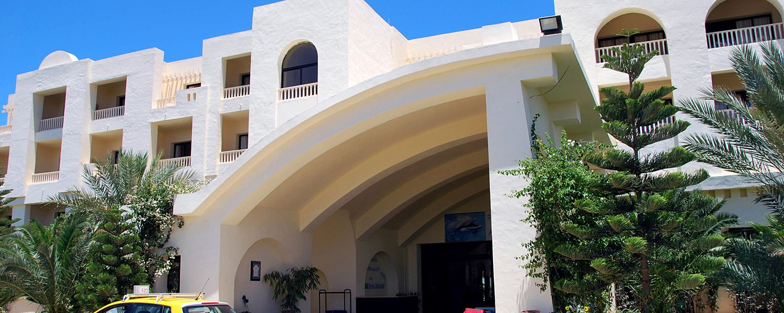 Hotel Aldiana Atlantide