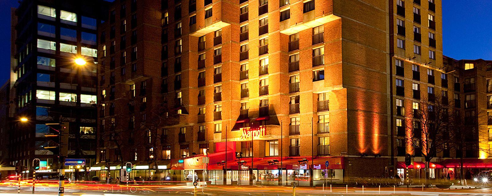 Hôtel Marriott