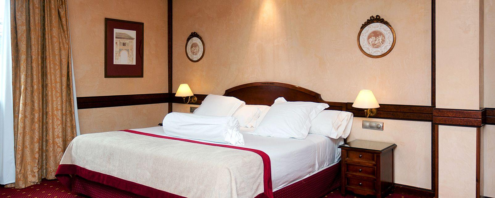 Hôtel Melia Granada Hotel