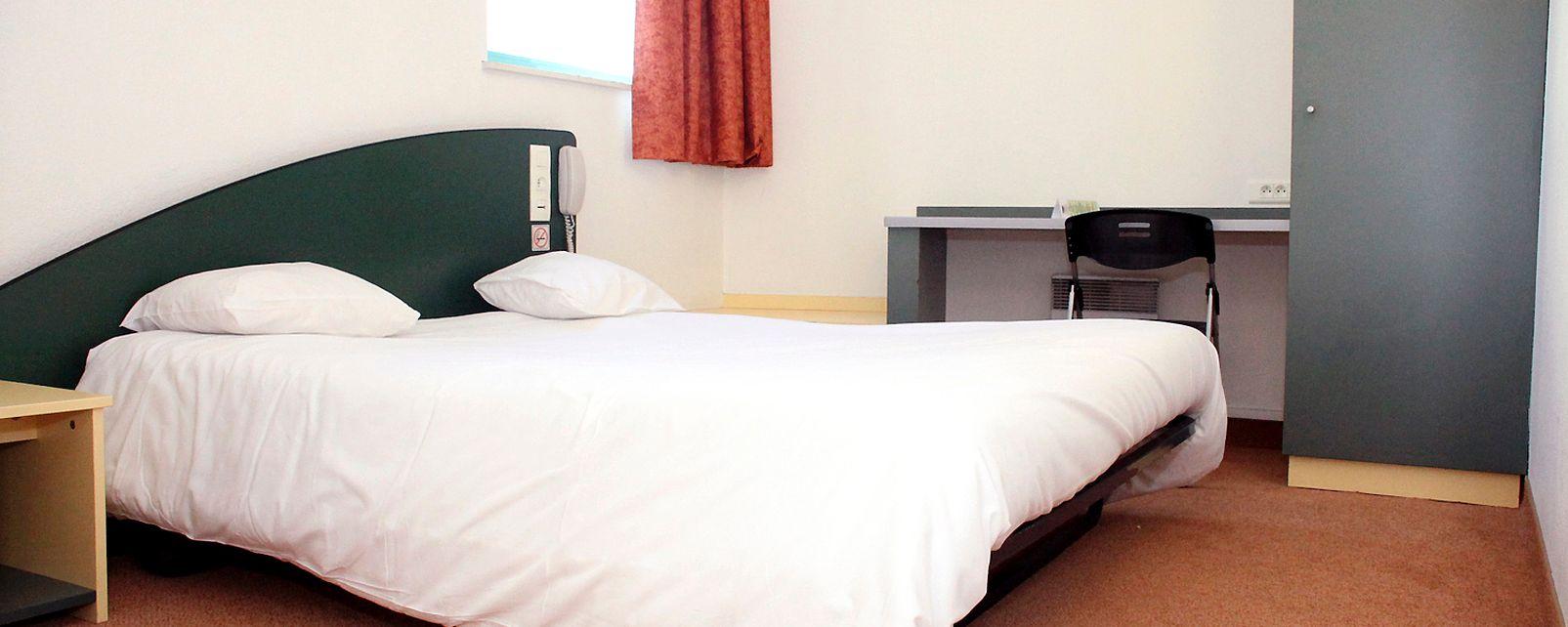 Mister Bed Bagnolet Hotel Paris