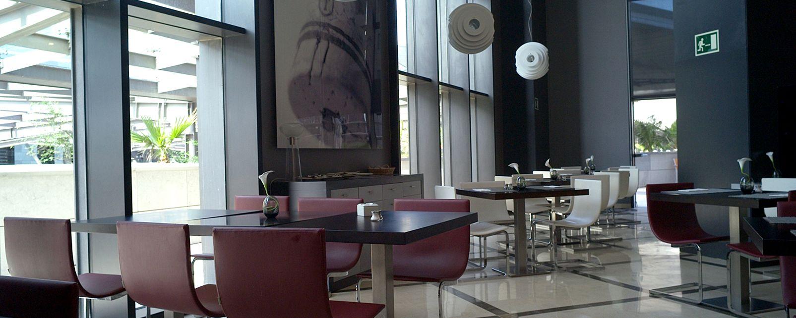 Hotel Confortel Aqua 4