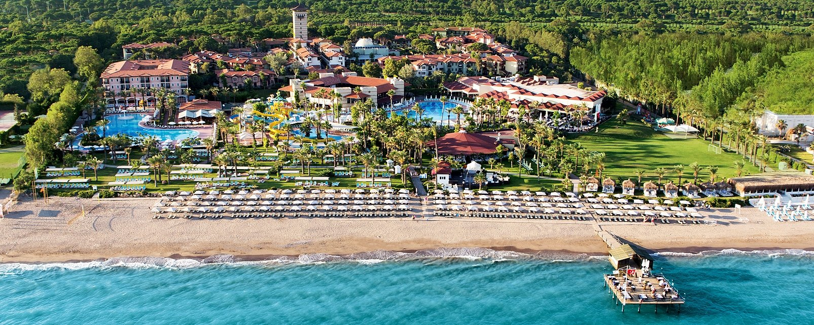 Hotel Paloma Grida Resort & Spa