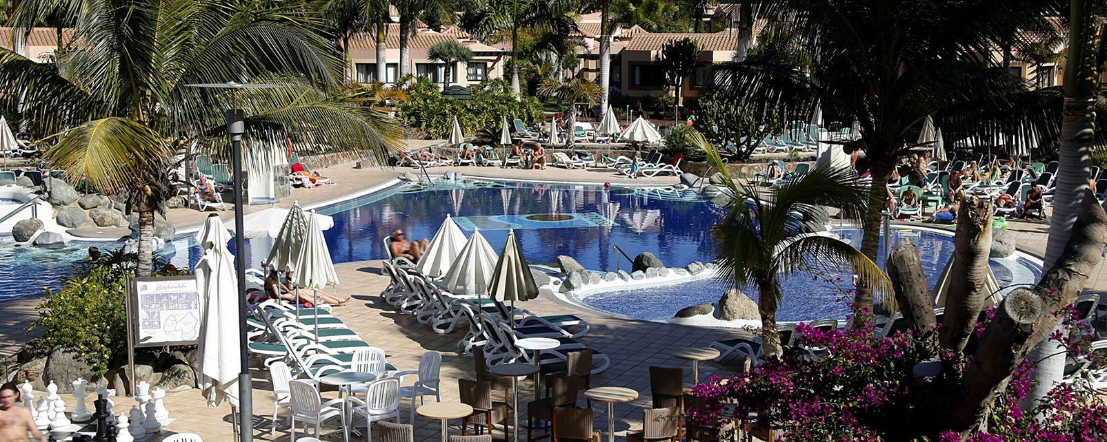 Hôtel Allsun Hotel Esplendido
