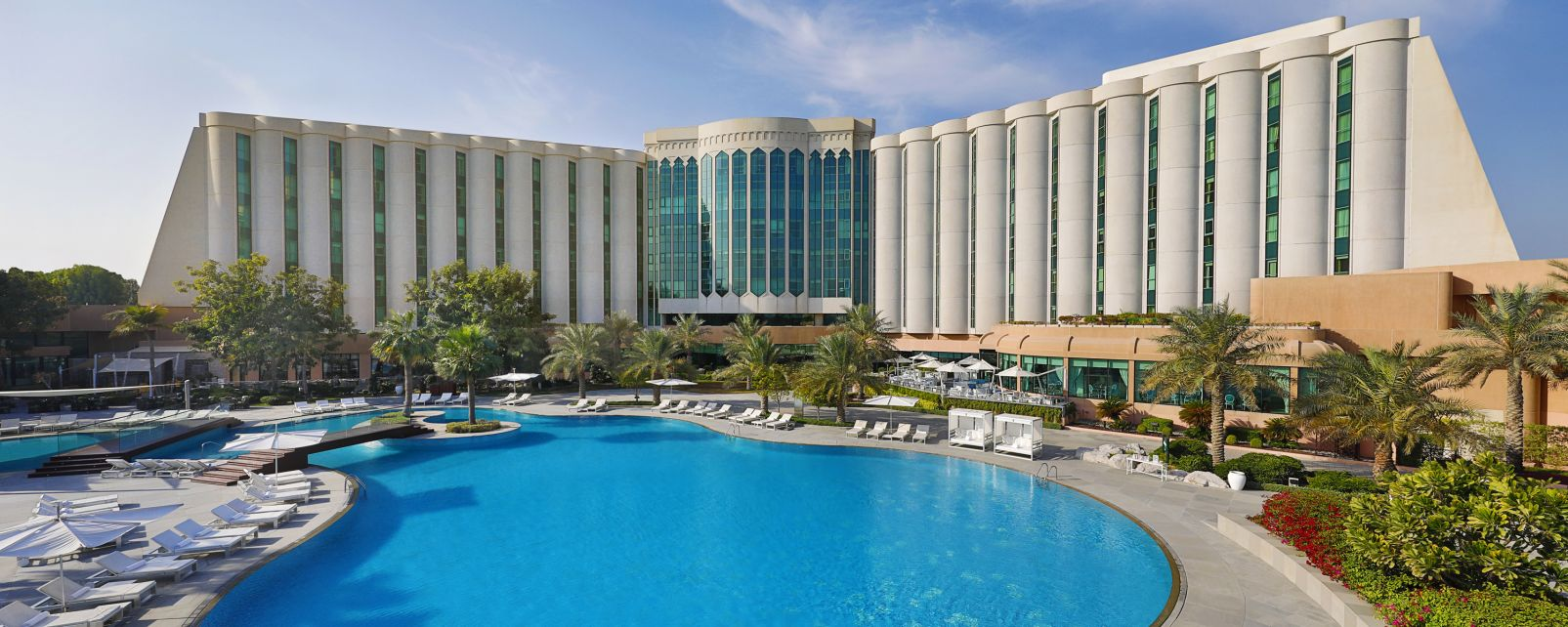 Hôtel Ritz Carlton Bahrain & Spa